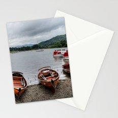 Ambleside Boats Stationery Cards
