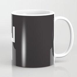 Zeichen / Sign Coffee Mug