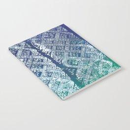 Knitwork II Notebook