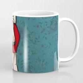 knuckleduster Coffee Mug
