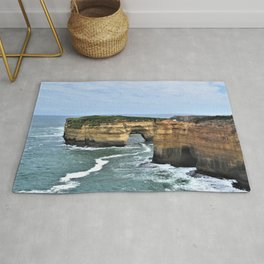 Island Arch Lookout Rug