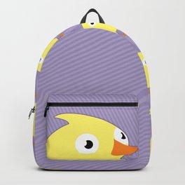 Chick Peekaboo Backpack