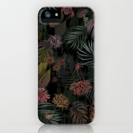 Tropical Iridescence iPhone Case