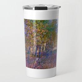 Fall Beauty Travel Mug