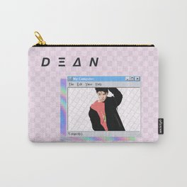 DEAN Window Carry-All Pouch