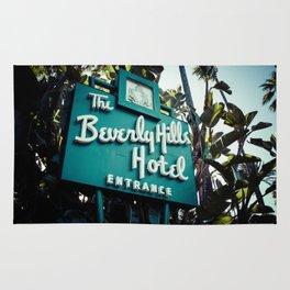 Beverly Hills Hotel, No. 2 Rug