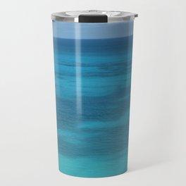 Caribbean Sea Travel Mug