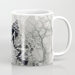 Spirit Thread Coffee Mug