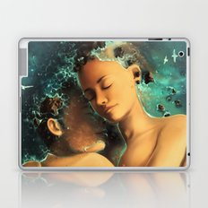 Be castaway into your arms Laptop & iPad Skin