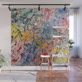il gioco della vita Wall Mural