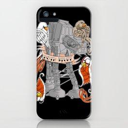Hoth Stuff iPhone Case