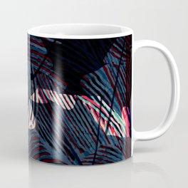Leaf Pattern I Coffee Mug