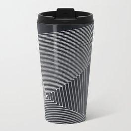 Laser Screen Printing - P360B Big Box Travel Mug
