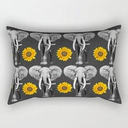 Sunphant Rectangular Pillow