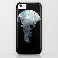 Secret Streets II iPhone 5c Slim Case