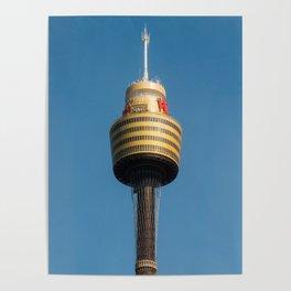 Sydney Tower Eye Poster