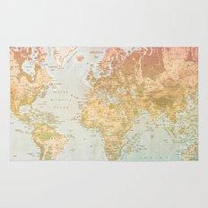 Pastel World Rug