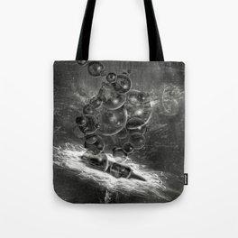 Lovecraft's Yog-Sothoth Tote Bag
