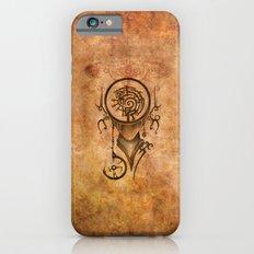 Zodiac:  Virgo Slim Case iPhone 6s