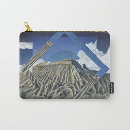 Mount Garfield Polyscape Carry-All Pouch