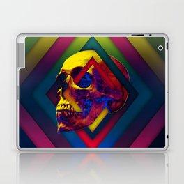 Lifeful Skull V2 Laptop & iPad Skin
