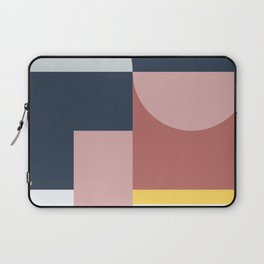 Abstract Geometric 05 Laptop Sleeve