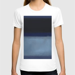 Rothko Inspired #1 T-shirt