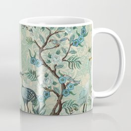 The Chinoiserie Panel Coffee Mug