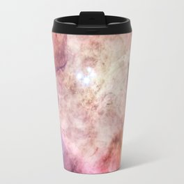 Orion Nebulas Thousands of Stars Travel Mug