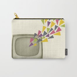 Transmission Carry-All Pouch