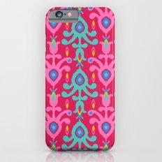 Colorful Bohemian Ikat  Slim Case iPhone 6s