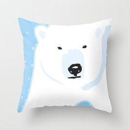 PB Throw Pillow