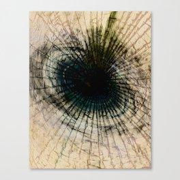Soulless Canvas Print