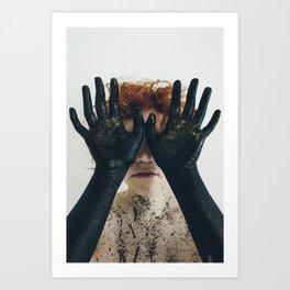 EUNOIA Art Print