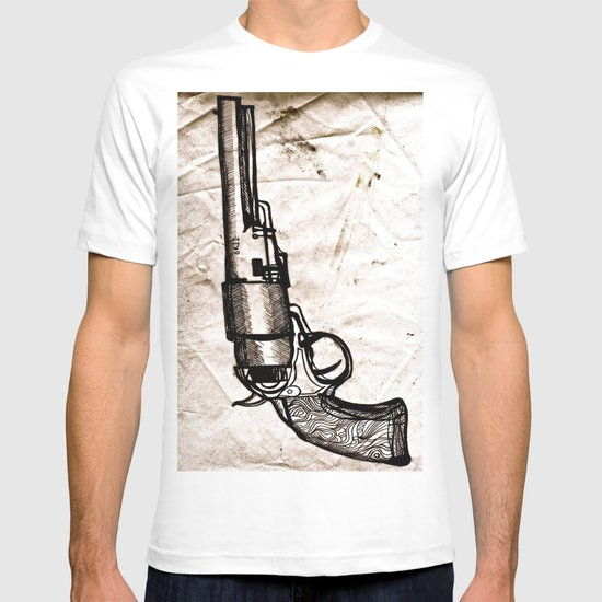 American Pistol II T-shirt