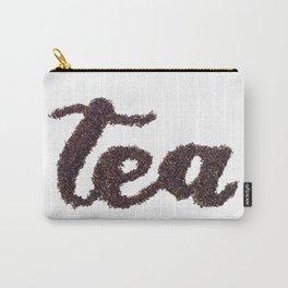 tea with tea Carry-All Pouch