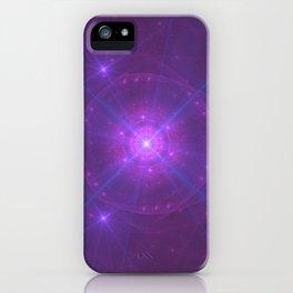 Mew's Energy Pt 2 iPhone Case