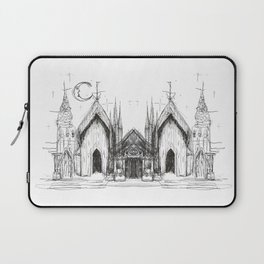 Someplace Magical Laptop Sleeve