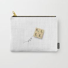 Kite Scrabble Carry-All Pouch