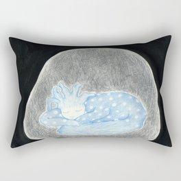 The Safe Place Rectangular Pillow