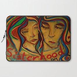 sisterhood Laptop Sleeve