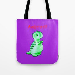 Terrifyingly Cute Tote Bag