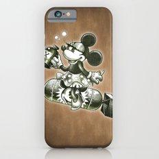 BOMBS AWAY iPhone 6s Slim Case