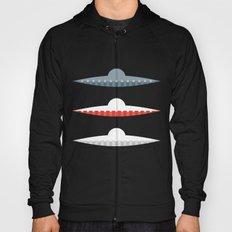 Space Race Hoody