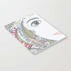 Be Yourself Notebook