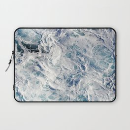 Seafoam Pacific Laptop Sleeve