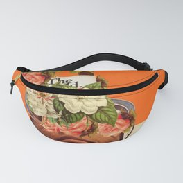 The Unexpected Fanny Pack