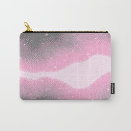 Demigirl Pride Flag Galaxy Carry-All Pouch