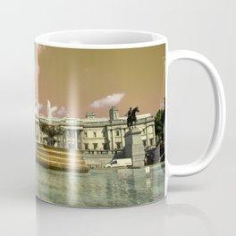 National Gallery Experimental Coffee Mug