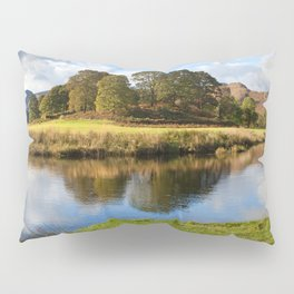Cumbrian View Pillow Sham